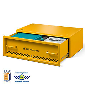 Van Vault Stacker XL Tool Security Storage Box