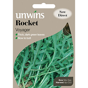 Unwins Voyager Rocket Seed Mix