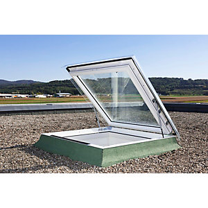 Velux Flat Roof Access Escape