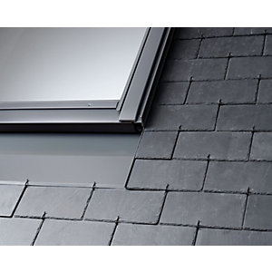 Velux Slate Roof Window Flashing