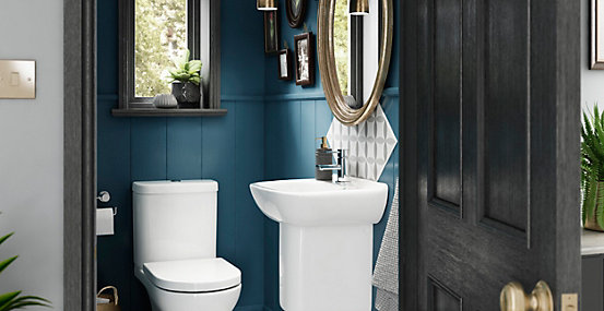 All Showroom Toilets & Accessories
