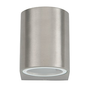 Ranex Kimi Aluminium Grey Outdoor LED Down Light - 3W GU10