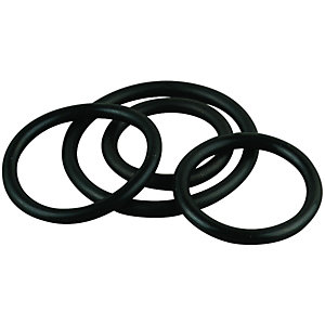 Wickes Assorted O Rings 3mm Selection Pack