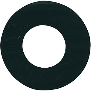 Wickes Hose Washers - 12mm Pack of 5