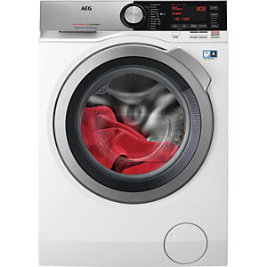 AEG Freestanding Washing Machine L7FEC146R