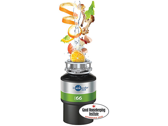Insinkerator Model 66 Food Waste Disposer when you spend £3,000+ in-store