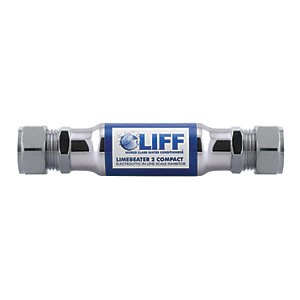 Liff Limebeater Compression Electrolytic Compact Scale Inhibitor - 22mm
