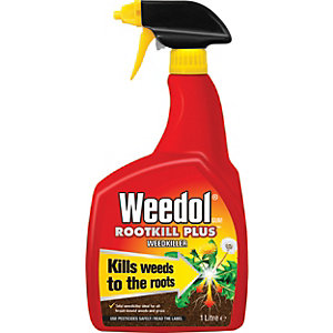 Weedol Ready to Use Rootkill Plus - 1L