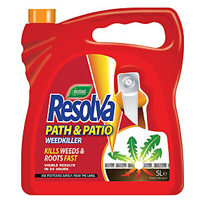 Westland Resolva Path & Patio Ready to Use - 3L