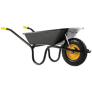 Chillington Camden Classic Puncture Free Wheelbarrow 85L