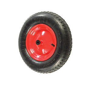 Chillington Pneumatic Wheelbarrow Wheel PW-350