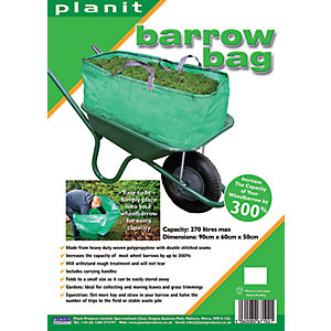 Haemmerlin Planit Barrow Bag