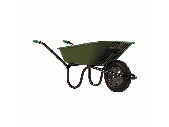 Wheelbarrow & Sack Trucks