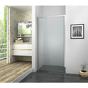 Wickes Shower Enclosure 6mm Pivot Framed