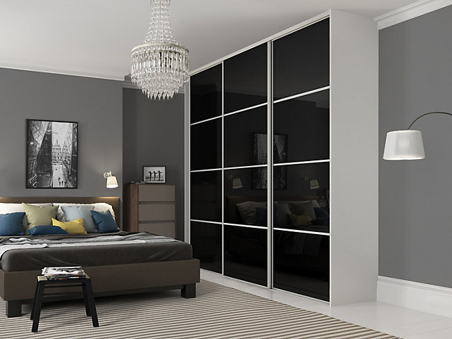 Fitted Wardrobe Doors & Accessories