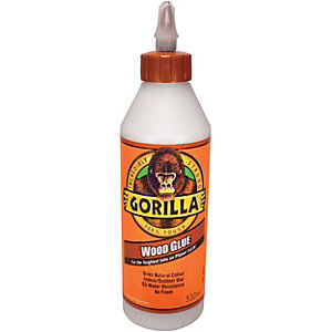 Gorilla Wood Glue - 532ml