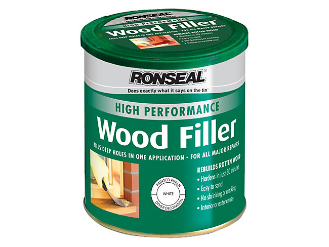 Fillers, Putty & Caulk | Sealants, Adhesives & Fillers