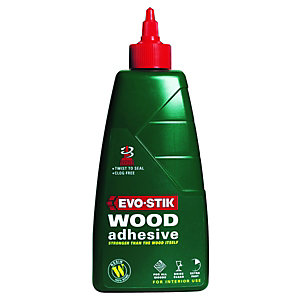 Evo-Stik Resin Wood Adhesive - 1L
