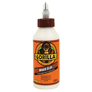 Gorilla Wood Glue - 236ml