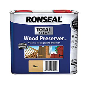Wood And Fence Preservers Exterior Paint Wood Treatment Wickes
