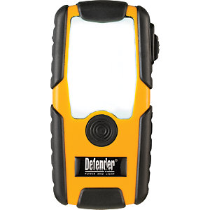 Defender Mini Mobi Rechargeable Inspection Light - 3W