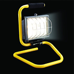 Wickes Portable Worklight - 400W