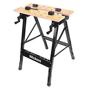 Wickes Fold Down Workbench 605mm