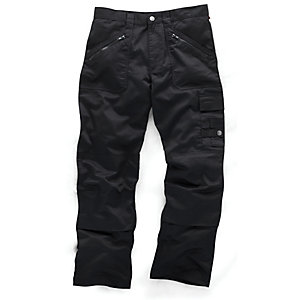 Scruffs Endurance Trouser Twin Pack - 34W 31L