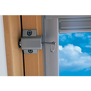 Wickes Window Security Lock