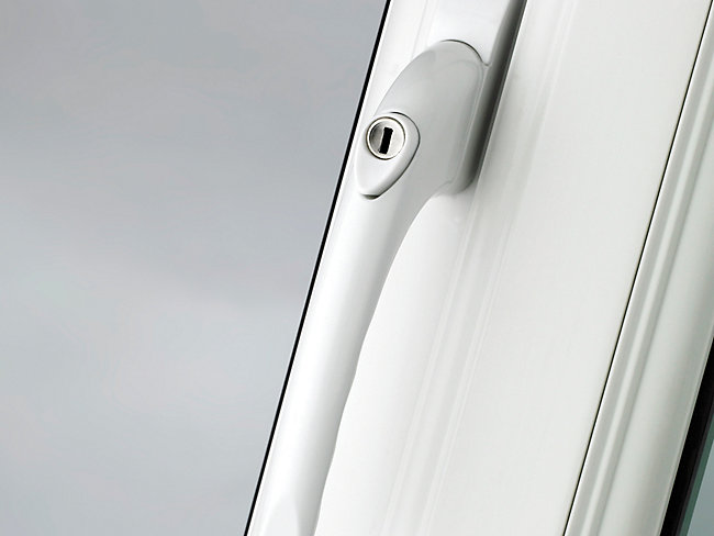 uPVC Window Accessories