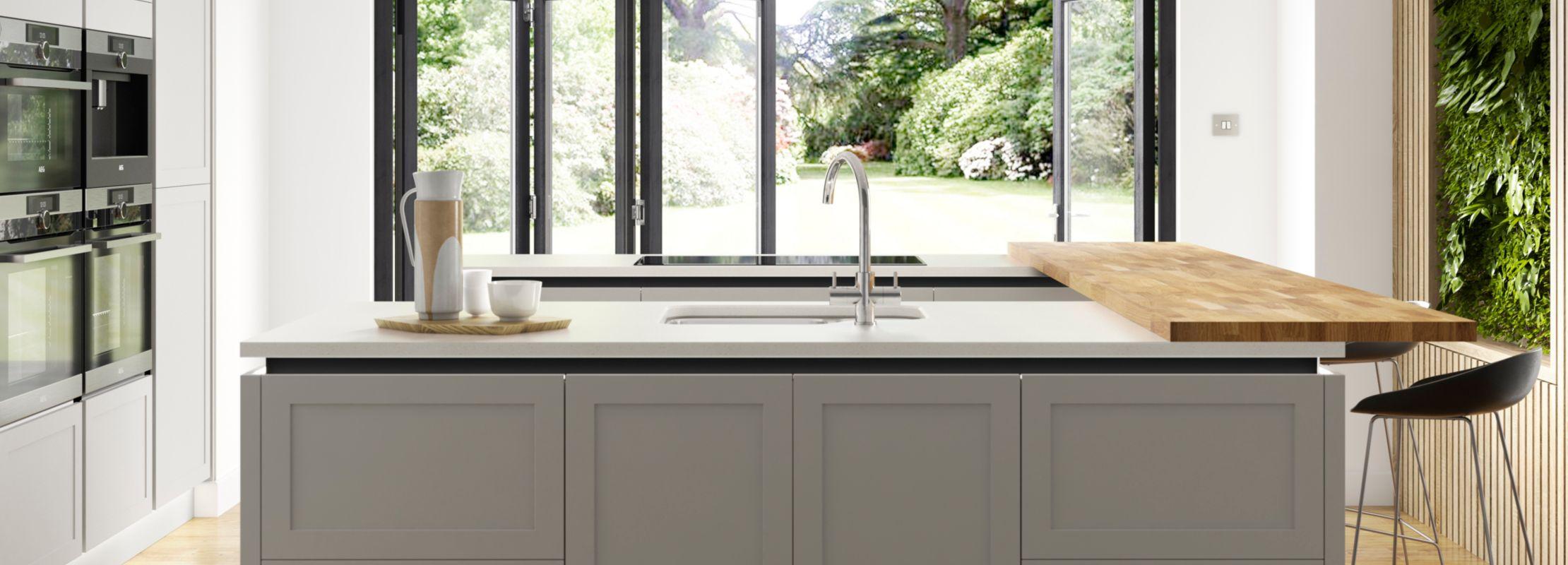 Kitchen Showroom SALE