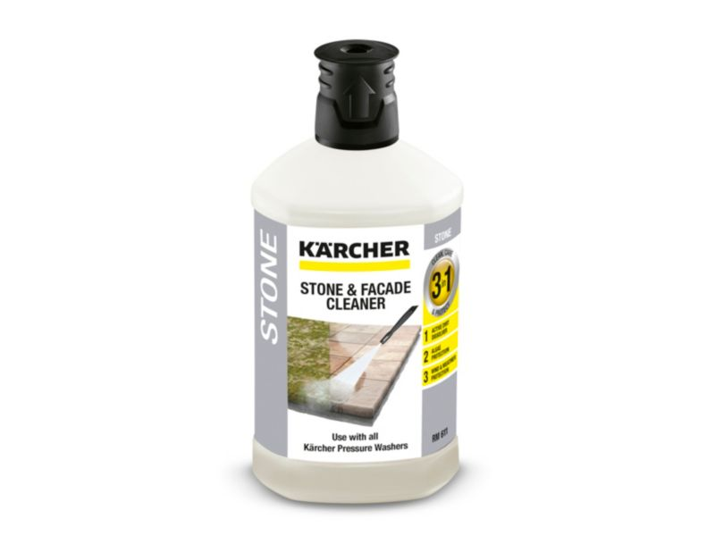 Kärcher Stone Cleaner Detergent - 1L