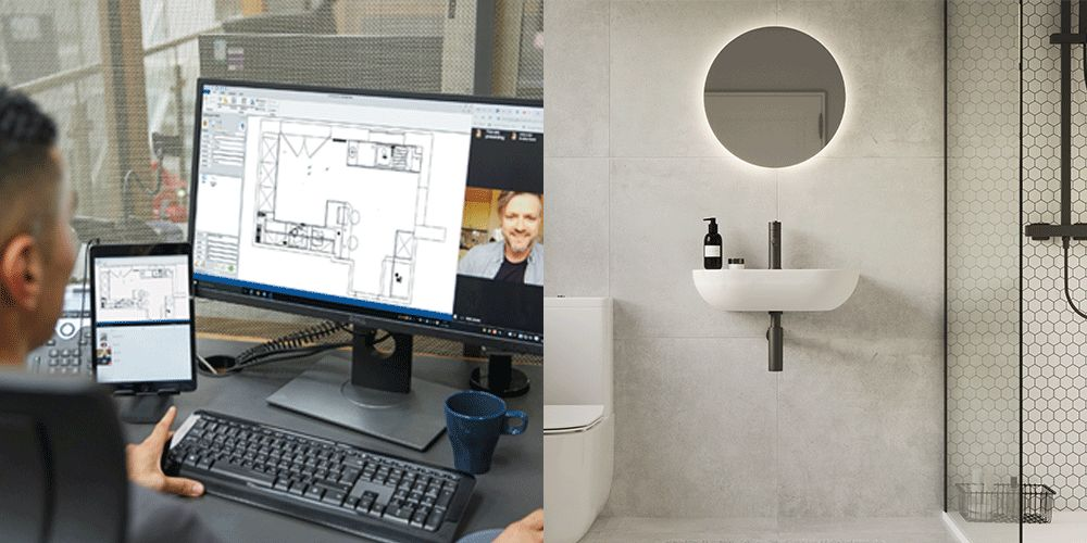 Book a FREE virtual design appointment