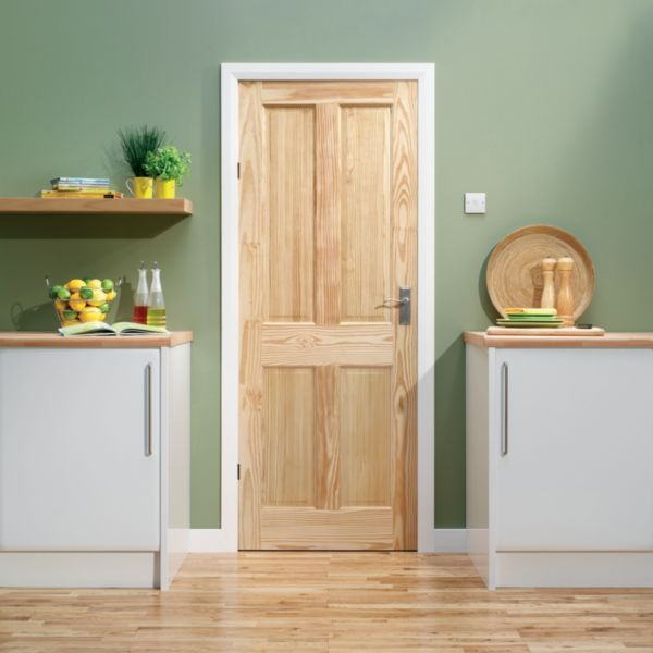 Pine Doors
