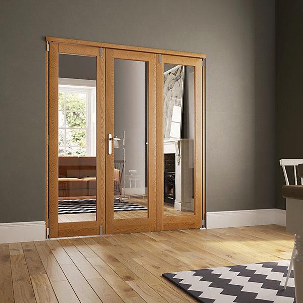 Internal Bi-folds Doors
