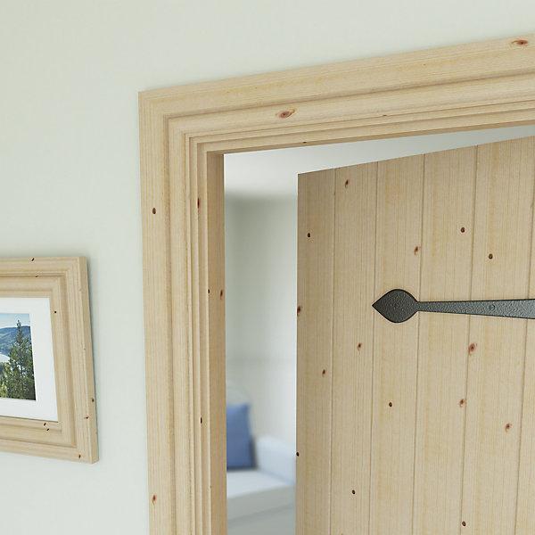 Internal Door Linings